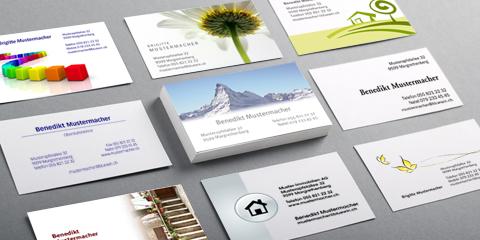 Homepage - Visitenkarten gratis vorlagen ...